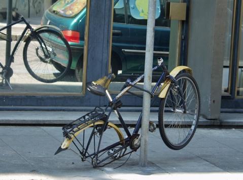 велосипеды женева