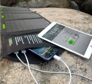 солнечная батарея для планшета