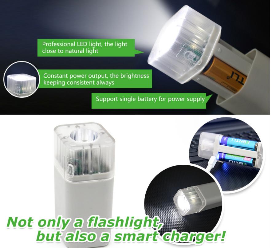 aaa-rechargables